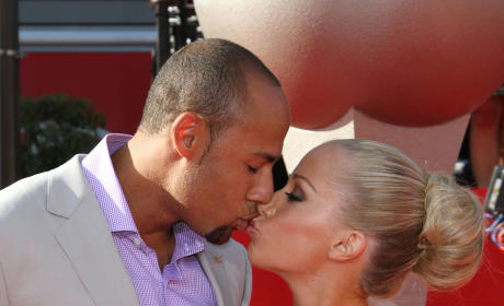 Kendra Wilkinson: Not Allowed to Boot Hank Baskett Until Reality Show Ends?
