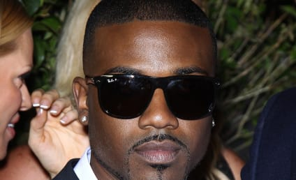 Ray J Out of Hospital, Likely to Survive