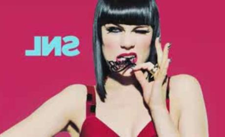 Jessie J Performs on Saturday Night Live: Watch Now!