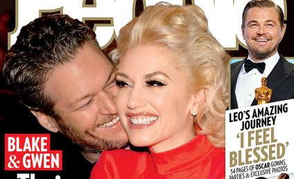 Blake Shelton & Gwen Stefani Wedding Could Happen Soon, Source Says