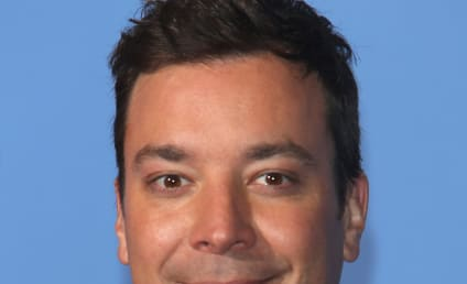 "Jimmy Fallon: ""Very Drunk"" at NYC Bar, Witnesses Say"