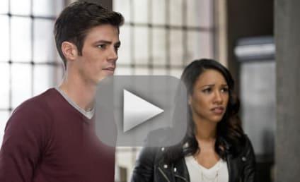 The Flash Season 2 Episode 11 Recap: In Reverse