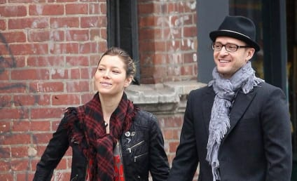 Olivia Wilde and Tao Ruspoli: Separated!
