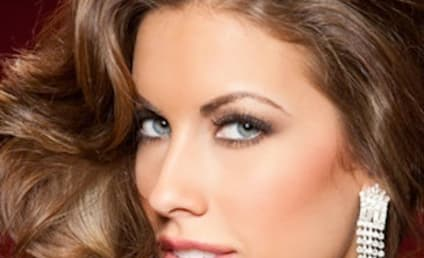 Katherine Webb Talks Diving Into Pools, Marriage
