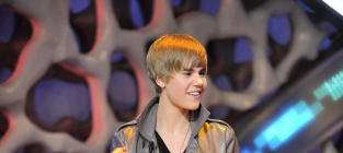 The Justin Bieber Game Show
