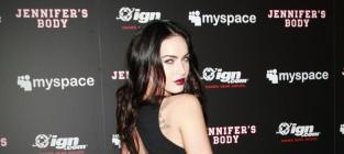 Megan Fox's Body
