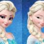 Disney Princess Get a Make-Under; See Them With No Makeup!
