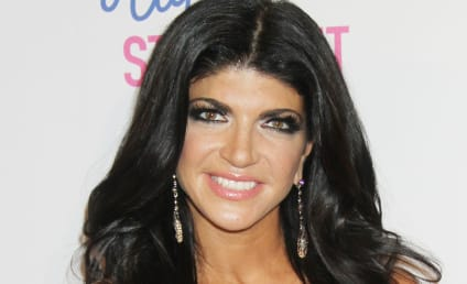Teresa Giudice Angling for Jailed Husband, Own Reality Show