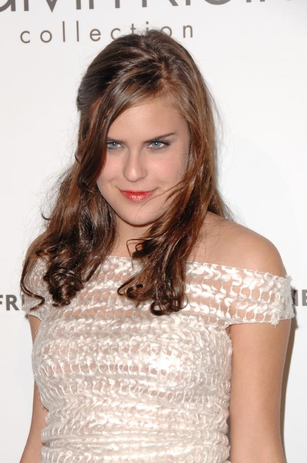 Tallulah Willis Photo