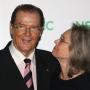 Roger Moore Mourns Loss of Daughter to Cancer
