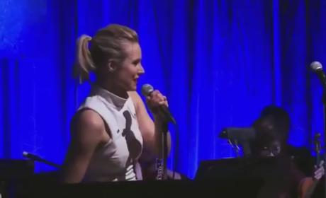 Kristen Bell - Do You Want to Build a Snowman