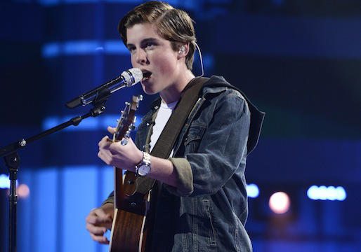 Sam Woolf Picture