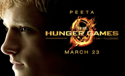 The Hunger Games Surpasses $300 Million at the Box Office