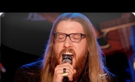 Nicholas David - September (The Voice)