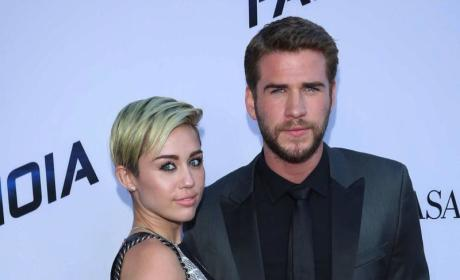 Miley Cyrus: Yes, Liam Cheated On Me!