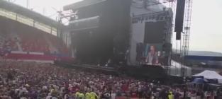 Bruce Springsteen Dedicates Song to Trayvon Martin