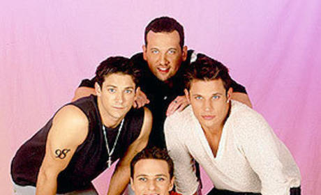 98 Degrees: Reuniting!