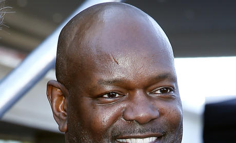 Emmitt Smith Disagrees with Donald Trump, Drops Out of Miss USA Pageant