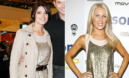 Fashion Face-Off: Ashley Greene vs. Gretchen Rossi