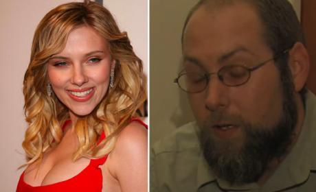 Christopher Chaney Speaks on Scarlett Johansson Hacking: I'm ADDICTED!!