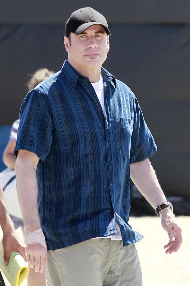 John Travolta Image