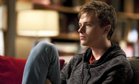 Dane DeHaan Cast as Harry Osborn in The Amazing Spider-Man 2
