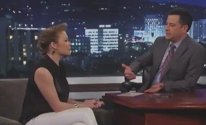 LeAnn Rimes on Brandi Glanville Feud: Sometimes You're Like, Screw You!