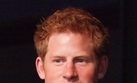 Prince Harry in Vegas: Party Foul Alert!