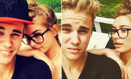 Hailey Baldwin to Justin Bieber: Cover That Lame Ass Selena Gomez Tattoo!!