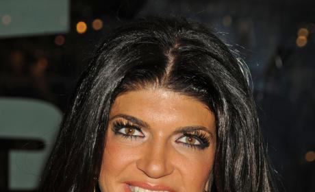 Teresa Giudice: Feds to Seize Car, Furniture and Bravo Paychecks!