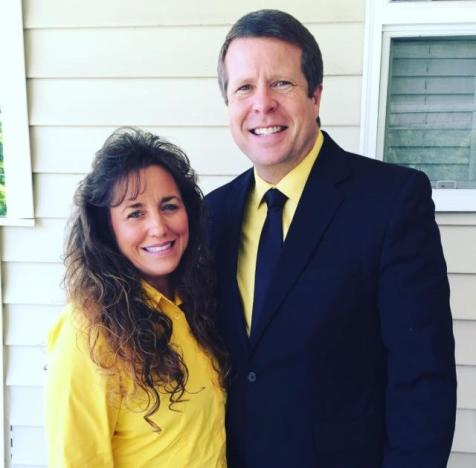 Jim Bob and Michelle Duggar: NOT Divorced!