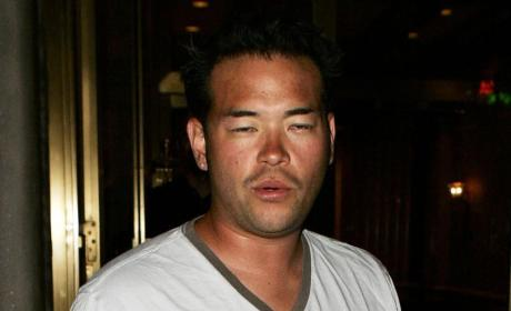 Jon Gosselin Photograph