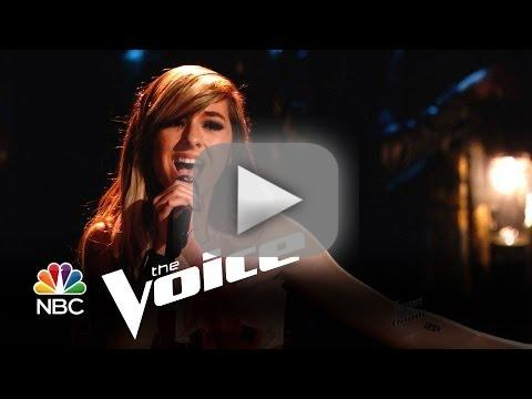 Christina Grimmie - Hide and Seek (The Voice)