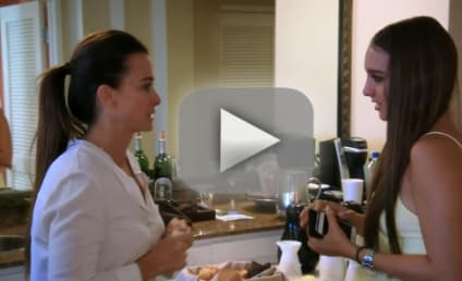 The Real Housewives of Beverly Hills Season 5 Episode 9 Recap: Family Matters