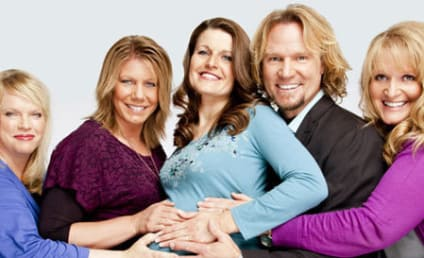 Sister Wives Season 3 Premiere: Kody Brown and Robyn Announce Pregnancy!