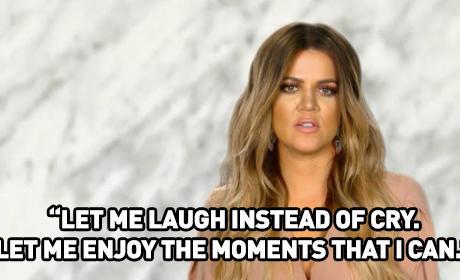 Let Me Laugh!