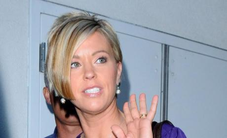 Kate Gosselin to Jon Gosselin: PR Stunt is BS!