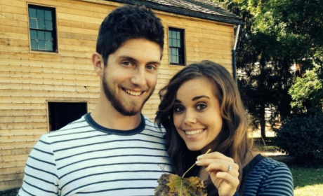 Jessa Duggar-Ben Seewald Wedding Sex Account Defended By Blogger: They Were Glorifying God!