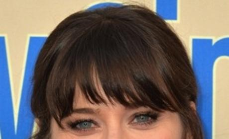 Do you like Zooey Deschanel with or without bangs?