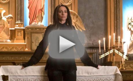 The Originals Season 2 Episode 18 Recap: Aunt Marching
