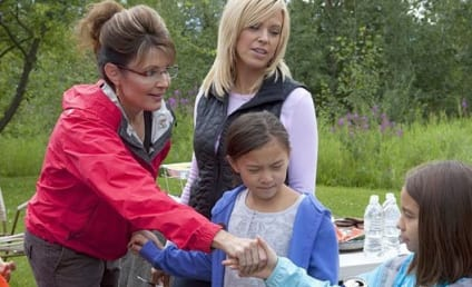Happy 47th Birthday, Sarah Palin!