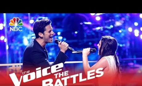 The Voice Season 9 Battle Rounds: Night Two