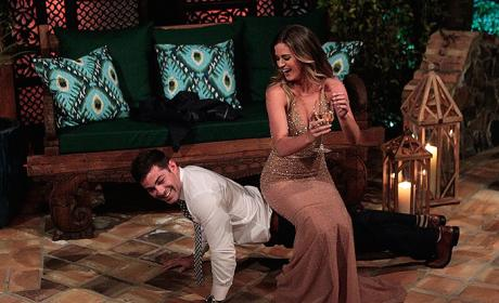 The Bachelorette Season Premiere Recap: JoJo Finds Her Mojo ... and Her Favorite?