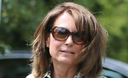 Carole Middleton: Battling Alcoholism, Humiliating Kate Middleton, Source Claims