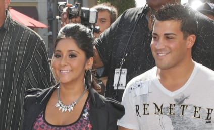 What Should Snooki Name Her Baby?