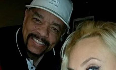 Coco, Ice T and Chanel