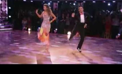 Sadie Robertson Tangos Into Dancing With the Stars Finals, Overwhelms Parents