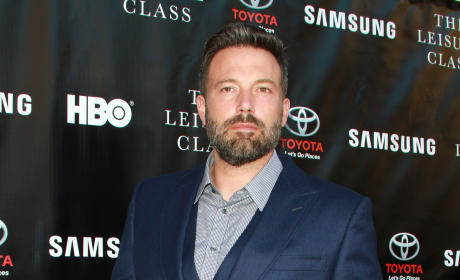 Ben Affleck Apologizes to Jennifer Garner For Christine Ouzounian Affair