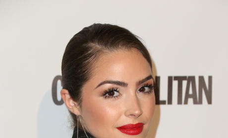 Olivia Culpo is Pretty