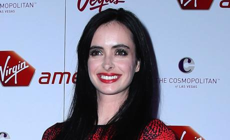 Krysten Ritter to Appear in Veronica Mars Movie